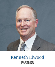 Kenneth W. Elwood - Partner